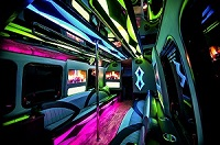 Suffolk County, NY Party Bus