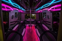 Limo Bus Rental Company