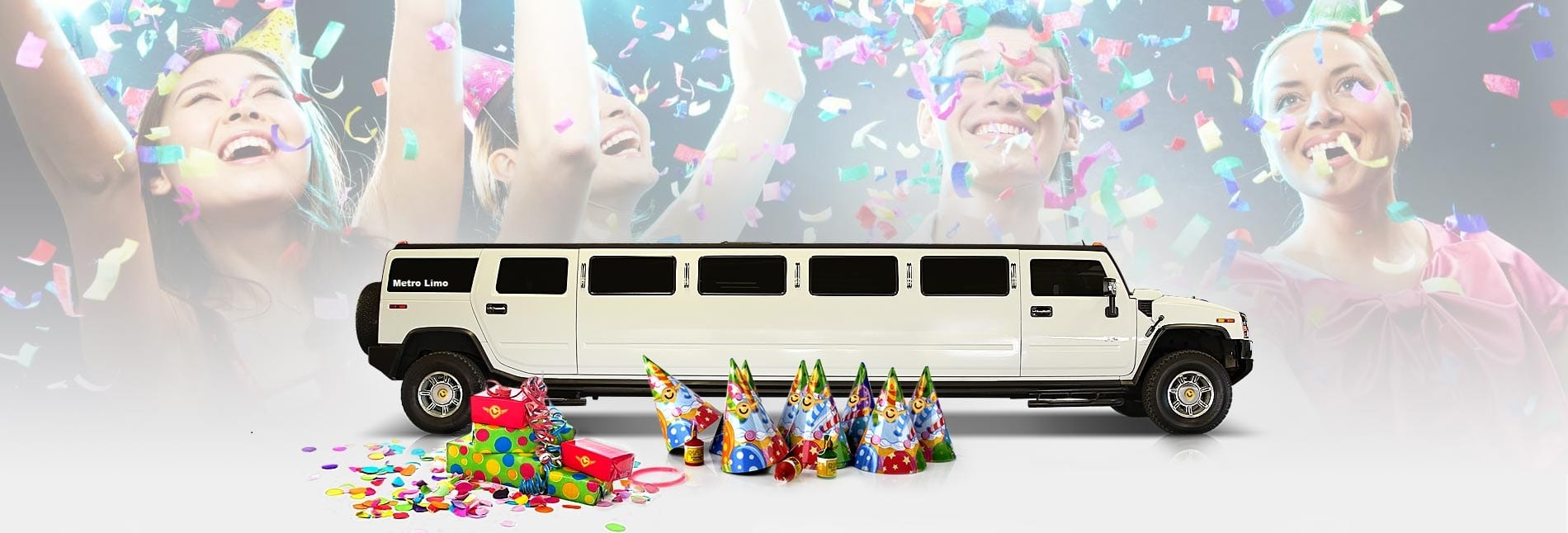 Birthday Party Bus Service