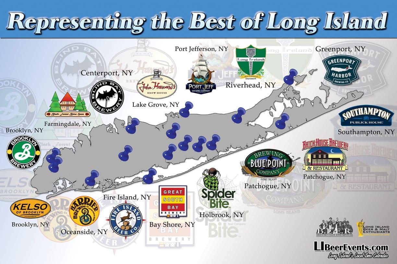 Long Island Beer Tours