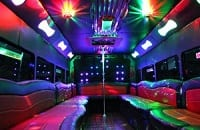 Long Island Limo Bus