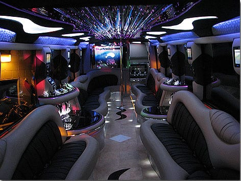 Party Buses From Long Island To Nyc